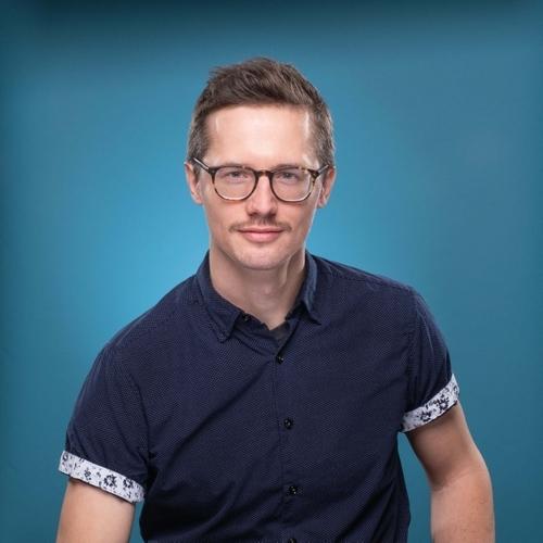 Brad Moore CEO