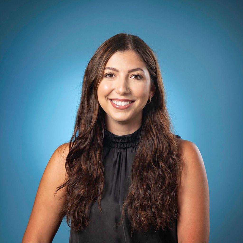 Rachel Dedinsky Digital Media Strategist 1024